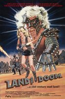 Land of Doom movie poster (1986) picture MOV_a90a6854