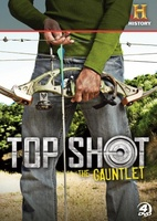 Top Shot movie poster (2010) picture MOV_a90b30b9