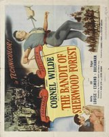 The Bandit of Sherwood Forest movie poster (1946) picture MOV_a90bfcdb