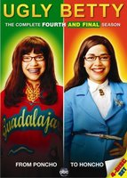 Ugly Betty movie poster (2006) picture MOV_a914fdf0