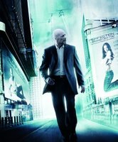 Surrogates movie poster (2009) picture MOV_a915b35b