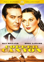 Copper Canyon movie poster (1950) picture MOV_a9174e60