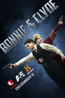 Bonnie and Clyde movie poster (2013) picture MOV_a918443d