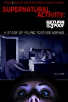 Supernatural Activity movie poster (2012) picture MOV_a91ddf62