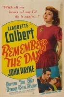 Remember the Day movie poster (1941) picture MOV_a91ee4a0