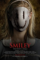 Smiley movie poster (2012) picture MOV_a9228b54