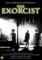 The Fear of God: 25 Years of 'The Exorcist' movie poster (1998) picture MOV_a92298db