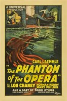 The Phantom of the Opera movie poster (1925) picture MOV_a92d7450