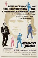 Cisco Pike movie poster (1972) picture MOV_3e899eb0