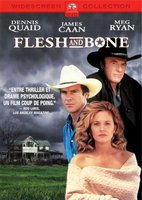 Flesh And Bone movie poster (1993) picture MOV_a92f245e
