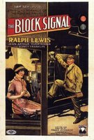 The Block Signal movie poster (1926) picture MOV_a930f840