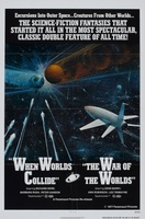 The War of the Worlds movie poster (1953) picture MOV_a932bb27