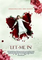 Let Me In movie poster (2010) picture MOV_397d7060