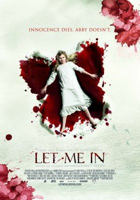Let Me In movie poster (2010) poster MOV_a933756c