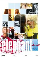 Elephant movie poster (2003) picture MOV_a9341b2b