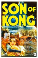 The Son of Kong movie poster (1933) picture MOV_a93e169d