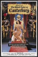 Ribald Tales of Canterbury movie poster (1985) picture MOV_a93f0ffa