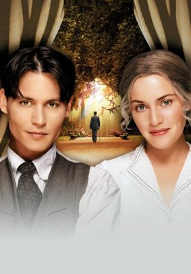 Finding Neverland movie poster (2004) poster MOV_a93f76c8
