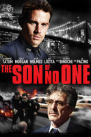 The Son of No One movie poster (2011) picture MOV_a93fgnwv