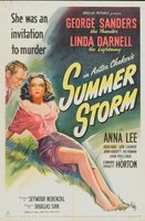 Summer Storm movie poster (1944) picture MOV_a9408422