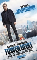 Tower Heist movie poster (2011) picture MOV_a94198ed