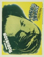 Tiger Shark movie poster (1932) picture MOV_a942316f
