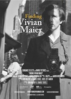 Finding Vivian Maier movie poster (2013) picture MOV_a943def7