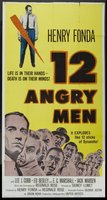 12 Angry Men movie poster (1957) picture MOV_a94705ff