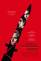 Beyond a Reasonable Doubt movie poster (2009) picture MOV_a94e1612
