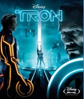 TRON: Legacy movie poster (2010) picture MOV_a94e75fd