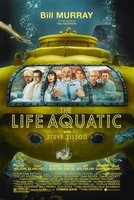 The Life Aquatic with Steve Zissou movie poster (2004) picture MOV_a94ff895