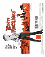 Born Reckless movie poster (1958) picture MOV_a9517faf