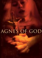 Agnes of God movie poster (1985) picture MOV_a954ad01
