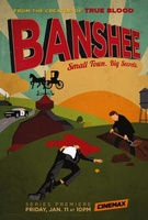 Banshee movie poster (2013) picture MOV_a95ab67e