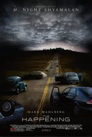 The Happening movie poster (2008) picture MOV_a95bc2d5