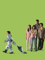 The Middle movie poster (2009) picture MOV_a95d371a