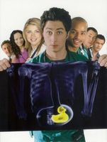 Scrubs movie poster (2001) picture MOV_a95f127d