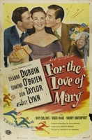 For the Love of Mary movie poster (1948) picture MOV_a961f937