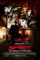 The Spirit movie poster (2008) picture MOV_a962057a
