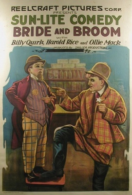 Bride and Broom movie poster (1921) poster MOV_a962e436