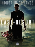 Last Resort movie poster (2012) picture MOV_a9660b1c