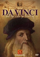 Da Vinci and the Code He Lived By movie poster (2005) picture MOV_a9685533