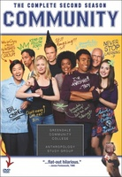 Community movie poster (2009) picture MOV_a9692ed8