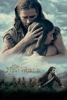 The New World movie poster (2005) picture MOV_a96c8e4d