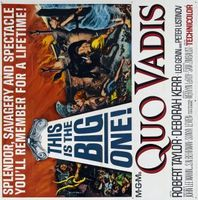 Quo Vadis movie poster (1951) picture MOV_66e5d59e