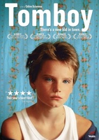 Tomboy movie poster (2011) picture MOV_a970327e