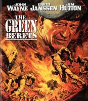 The Green Berets movie poster (1968) picture MOV_a97158e2