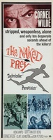 The Naked Prey movie poster (1966) picture MOV_a978708d
