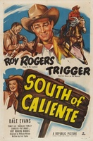 South of Caliente movie poster (1951) picture MOV_a97a5c88