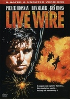 Live Wire movie poster (1992) picture MOV_a981ffc0